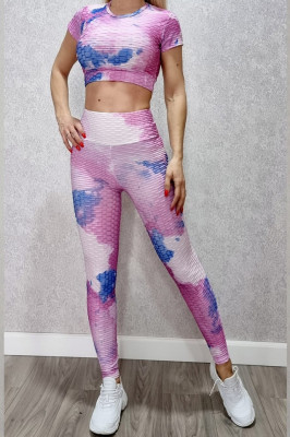 Compleu Fitness Melody, Pink