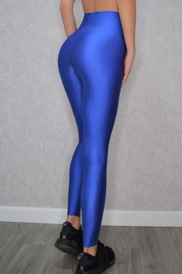 Colanti Lycra Taylor albastru