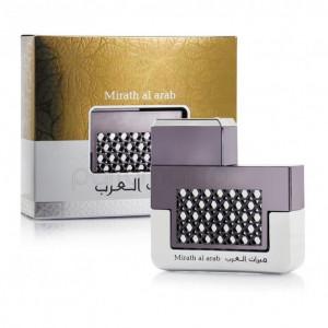 Ard Al Zaafaran Mirath Al Arab Silver