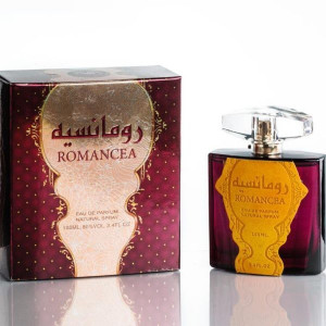 Ard Al Zaafaran Romancea