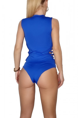 Body - costum de baie LYS Samira albastru