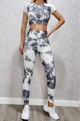 Compleu Fitness Melody, White