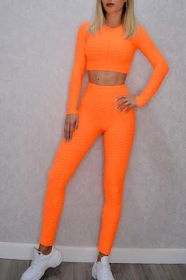 Compleu Fitness Ruby orange