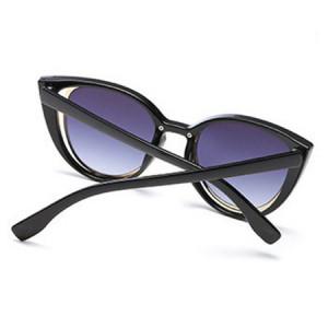 Ochelari de soare ochi de pisica Cats Black