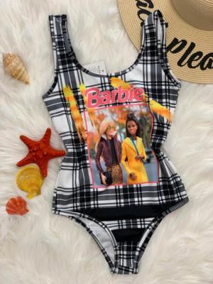 Body - costum de baie LYS Barbie
