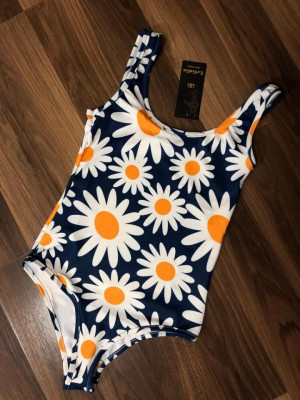 Body - costum de baie LYS SunFlower