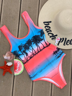Body - costum de baie LYS Sunset