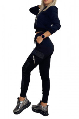Compleu sport Jamila pantaloni si bluza