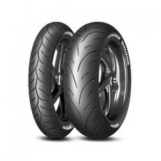 DUNLOP Harley-Davidson - Sportmax Qualifier - 180/55-17 [73W] [HD] [spate] | H-D Sportster® XR-1200