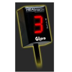 GIpro X-Type Gear Indicator -- Indicator Treapta Viteza