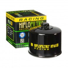 HIFLO - Filtru ulei RACING HF160RC