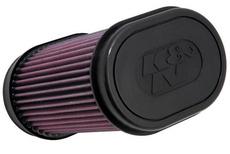 K&N - FILTRU AER SPORT YA-7008 - YAMAHA YXR700 RHINO FI, 08-13