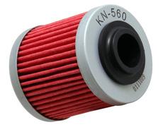 K&N - FILTRU ULEI KN560