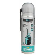 MOTOREX - OIL SPRAY - 500ML