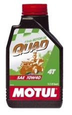 MOTUL - QUAD 10W40 1L