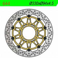 NG - DISC FRANA NG644 - CBR 900 FIREBLADE '00-03