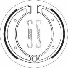 SBS - SABOTI FRANA STREET ORGANIC - 2116