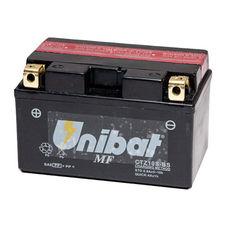 UNIBAT - CTZ10S-BS (YTZ10S/TTZ10S) (FARA INTRETINERE, INCLUDE ACID)