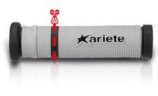 ARIETE - MANSOANE - ATV-CYCLE BLACK-GREY
