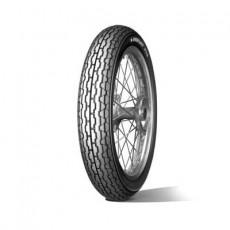 DUNLOP Custom Touring - F14 - 3.00-19 [49S] [G] [fata] | Yamaha 535 Virago