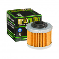 HIFLO - Filtru ulei HF186