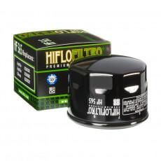 HIFLO - Filtru ulei HF565