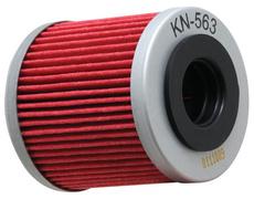 K&N - FILTRU ULEI KN563