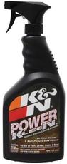 K&N - POWER KLEEN AIR FILTER CLEANER 99-0621 - TRIGGER 1 L