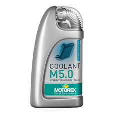 MOTOREX - ANTIGEL G48 READY TO USE - 1L