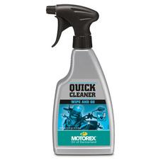 MOTOREX - QUICK CLEANER - 500ML