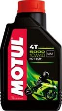 MOTUL - 5000 10W40 1L