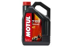 MOTUL - 7100 10W60 4L