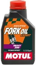 MOTUL - FORK OIL EXPERT 20W 1L