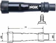 NGK - PIPA BACHELITA - SD05F