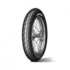 DUNLOP Allroad Onroad - K180 - 130/80-18 [66P] [J] [fata] | Yamaha TW - Suzuki Van Van