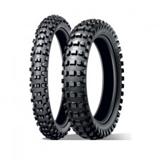DUNLOP Cross Country - Geomax AT81 - 120/90-18 [65M] [spate]