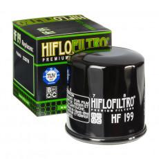 HIFLO - Filtru ulei HF199