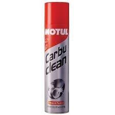 MOTUL - CARBU CLEAN 400ML