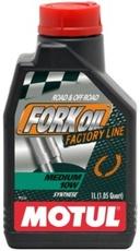MOTUL - FORK OIL FACTORY LINE 10W 1L