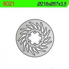 NG - DISC FRANA NG8021 - DERBI 125 GPR / SR / MULHACEN