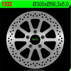 NG - DISC FRANA spate 1332 - HARLEY-DAVIDSON V-ROD '06-