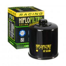 HIFLO - Filtru ulei RACING HF303RC