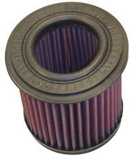 K&N - FILTRU AER SPORT YA-7585 - YAM FZ700/750/FZR750 85-88, TDM850 92-02