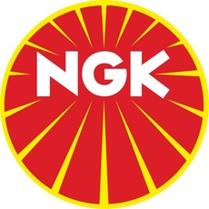 NGK - BUJIE - CR8EHVX-9 PLATIN