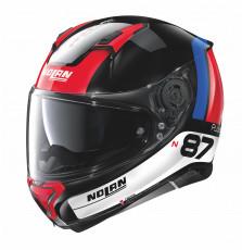 NOLAN Full-face - N87 PLUS DISTINCTIVE [N-COM] [028] [M]