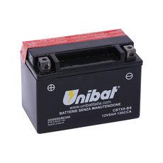 UNIBAT - CBTX9-BS (YTX9-BS) (FARA INTRETINERE, INCLUDE ACID)