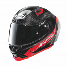 X-LITE Full-face - X-803RS [ULTRA CARBON] HOTLAP [013] [XS]