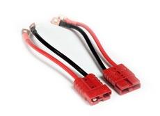 BALLISTIC - Quick Disconnect Kit