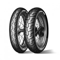 DUNLOP Harley-Davidson - D401 - 150/80-16 [71H] [Medium White Wall] [spate] | H-D XL1200V Seventy-Two® (2012)