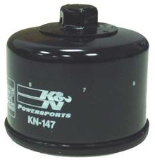 K&N - FILTRU ULEI KN147